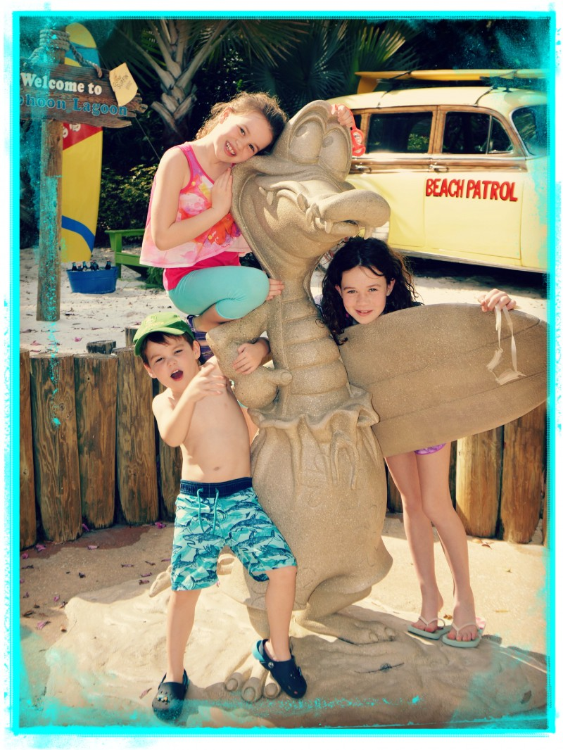 kids at typhoon lagoon 72